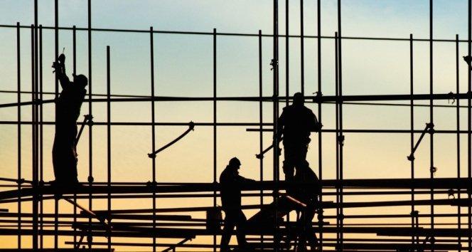 Güven endeksi hizmet ve perakende ticaret sektörlerinde düştü