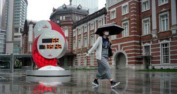 Japonya'da hükümete 'olimpiyatları iptal edin' baskısı artıyor