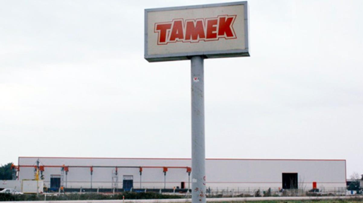 OYAK, Türkiye nin önde gelen markası Tamek Gıda yı satın alıyor