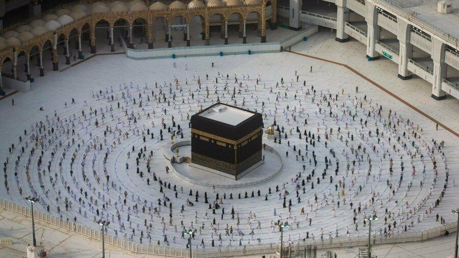 Suudi Arabistan hac ibadetini yasaklamayı düşünüyor
