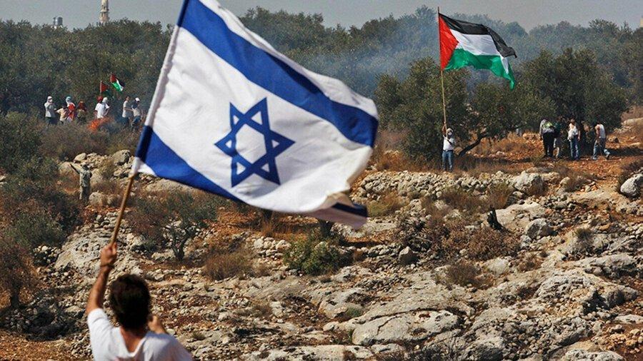 BM'den İsrail ve Filistin'e çağrı: İki devletli çözüm için müzakerelere dönün