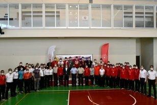 TSK Kick Boks Şampiyonası Balıkesir de gerçekleşti