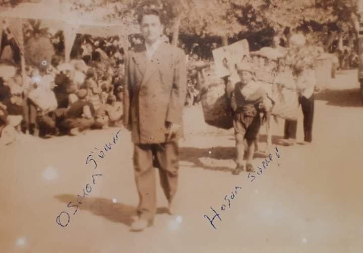 Bandırma'ya iz bırakanlar – Osman Sümer