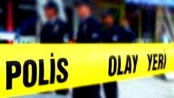 Bodrum'da çatışma: 1 polis hayatını kaybetti