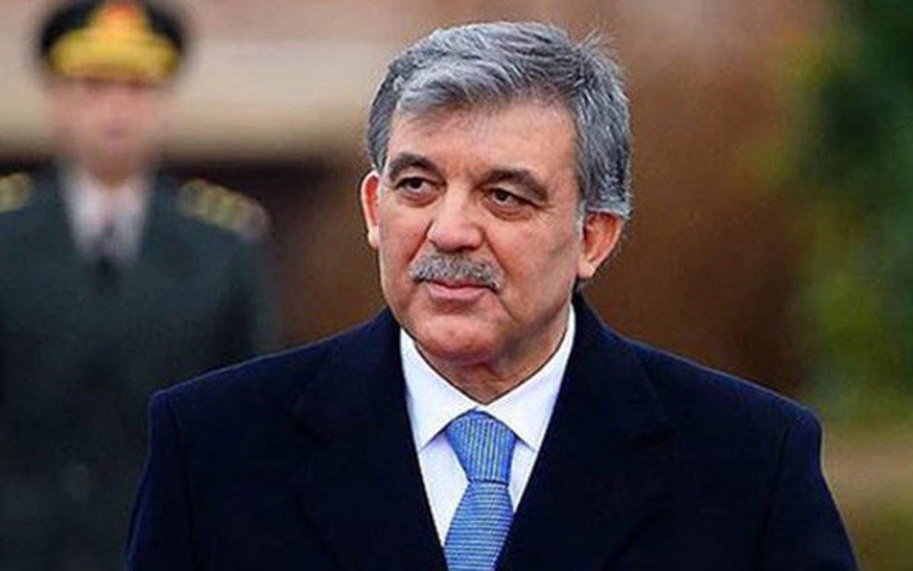 Abdullah Gül'e Türkiye'nin hatalarını sordular