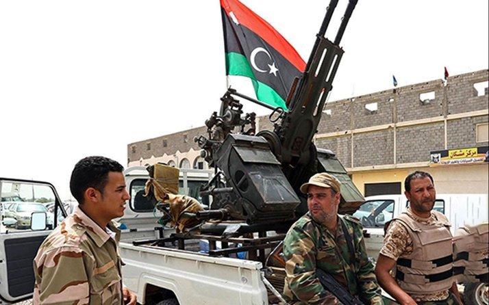 Libya zirvesi sonrasında çarpıcı iddia!