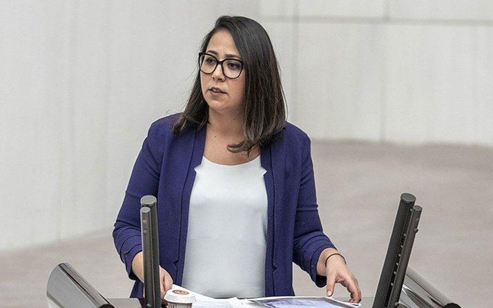 CHP İstanbul Milletvekili istifa etti!
