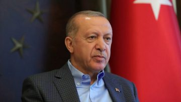 Erdoğan: 'Müttefiklik ruhunu görmek istiyoruz'