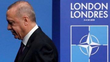 Biden ile görüşme yaklaşırken Erdoğan tutumunu yumuşattı