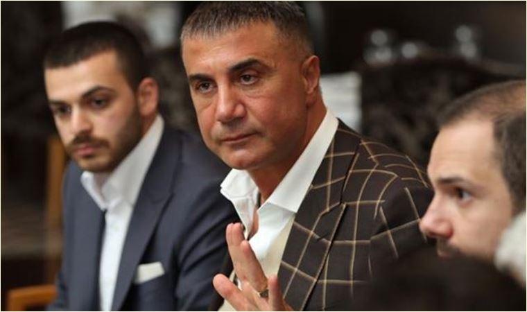 Sedat Peker Deniz Baykal'a Tuzak Kuranı Açıkladı