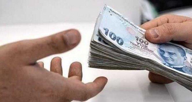 Kültür ve Turizm Bakanlığı: 'Haziran ayında tek seferde 3 bin lira ödeme yapılacak'