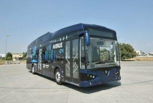 Yerli üretim elektrikli otobüsler yola çıkıyor: İlk kullanacak il belli oldu