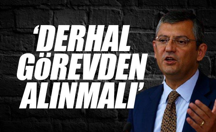 İş Bankası iddiası CHP'yi hareketlendirdi