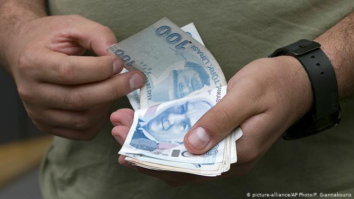 TCMB enflasyon beklentisini yükseltti