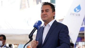 Ali Babacan'dan 15 Temmuz açıklaması
