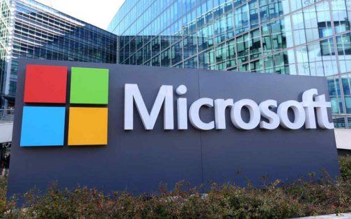 Microsoft'tan bomba Türkiye iddiası!