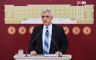 HDP'li Ömer Faruk Gergerlioğlu'na tahliye kararı