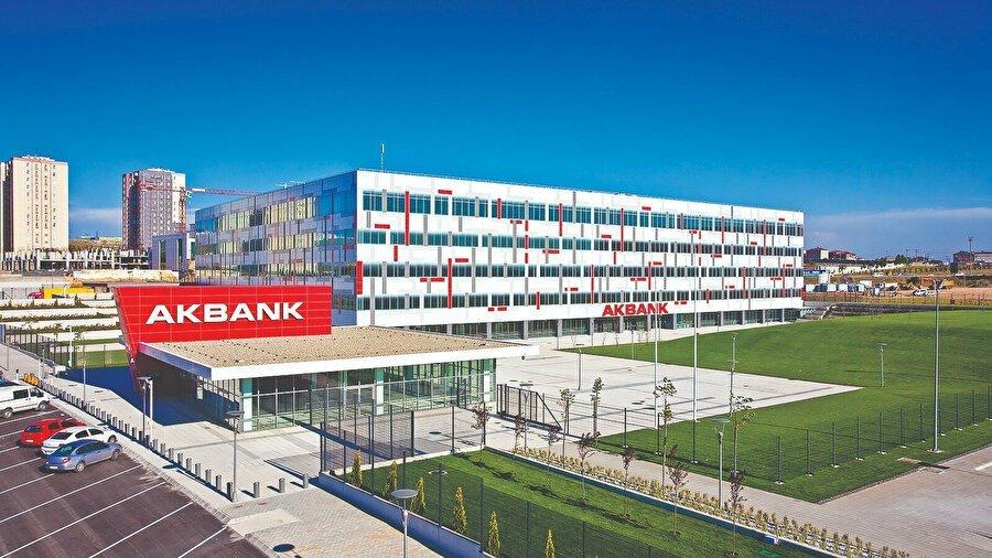 Akbank'ın CEO'sundan ilk açıklama