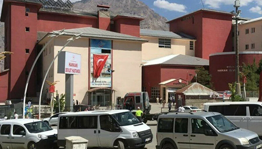Hakkari İl Emniyet Müdür Yardımcısı silahlı saldırıda şehit oldu