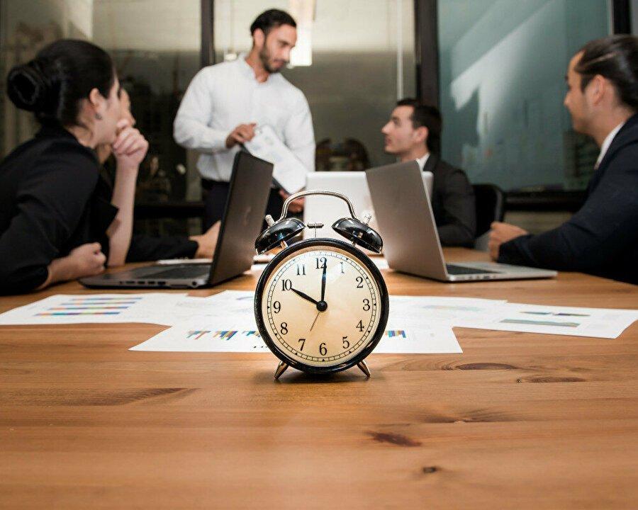 Haftada dört gün çalışmak üretkenliği ve refahı artırıyor