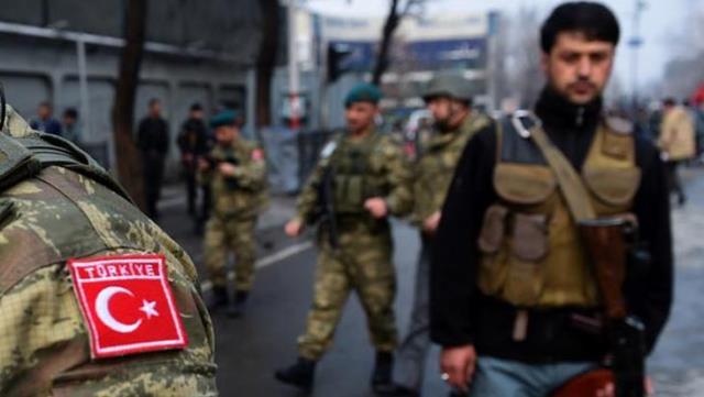 Türkiye, Kabil Havalimanı'nı koruma planını durdurdu