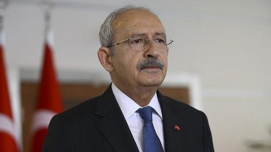 Kılıçdaroğlu, Sakarya Zaferi'nin 100. yıl dönümünü kutladı