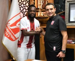 Balıkesirspor da transferin son günü 4 imza