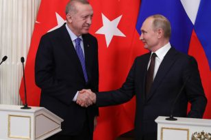 Erdoğan-Putin zirvesinin ana gündem maddesi: İdlib
