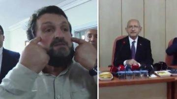 Kılıçdaroğlu'nun Rize ziyaretine çay üreticisi vatandaşın sitemi damga vurdu: Köleleştirmeye doğru gidiyoruz