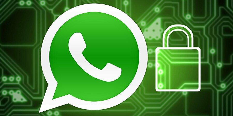 WhatsApp'a ağır ceza ABD'den geldi.