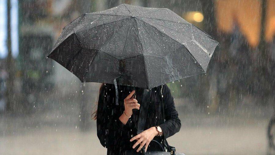 Sıcaklıklar düşüyor: Meteoroloji'den 4 bölgeye sağanak uyarısı